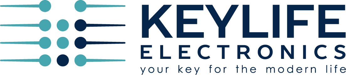 KeyLife Electronics Your Key For the Modern Life